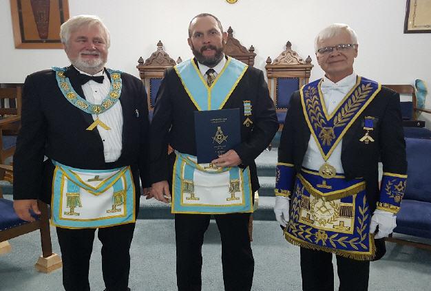 Penewobikong Lodge Gallery – Algoma East Masons